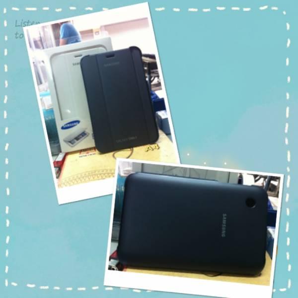 Bao da Samsung Galaxy TAB 2 7.0 P3100 chính hãng 7