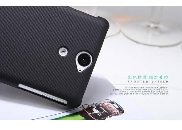 Ốp lưng Sony Xperia V LT25i Nillkin 5