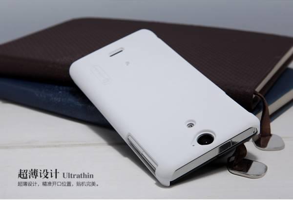 Ốp lưng Sony Xperia V LT25i Nillkin 11