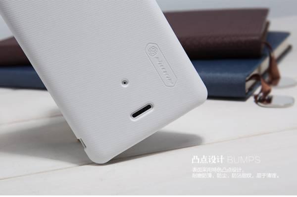 Ốp lưng Sony Xperia V LT25i Nillkin 13