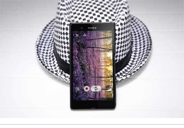 Ốp lưng Sony Xperia Z LT36i Nillkin 6