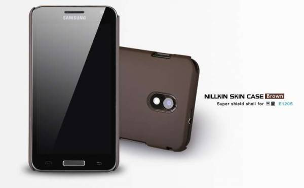 Ốp lưng Samsung Galaxy S2 HD LTE Nillkin 13