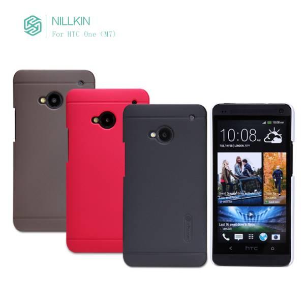 Ốp lưng HTC One M7 Nillkin 1