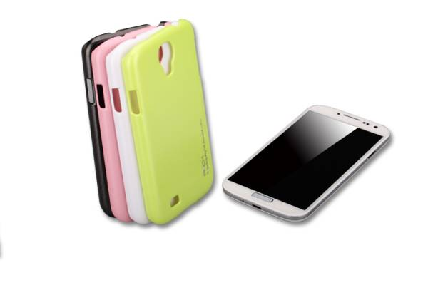 Ốp lưng Samsung Galaxy S4 i9500 Rock Naked Shell 6