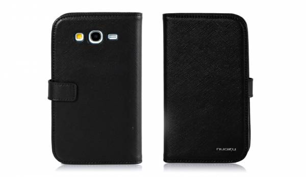 Bao da Samsung Galaxy Grand Duos i9082 Nuoku book 1