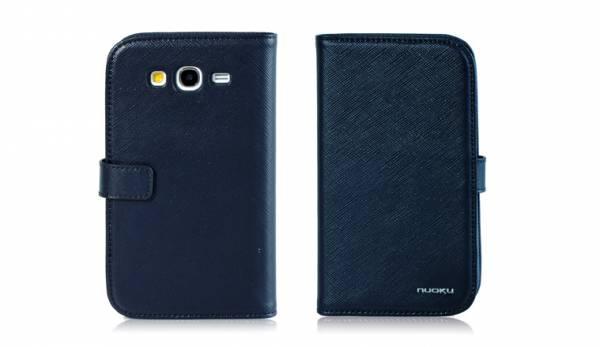 Bao da Samsung Galaxy Grand Duos i9082 Nuoku book 3