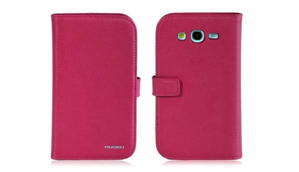 Bao da Samsung Galaxy Grand Duos i9082 Nuoku book 4