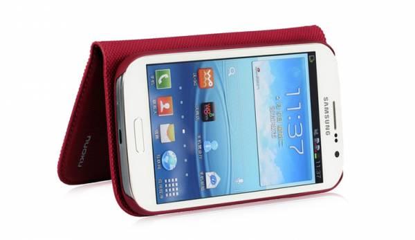 Bao da Samsung Galaxy Grand Duos i9082 Nuoku book 7