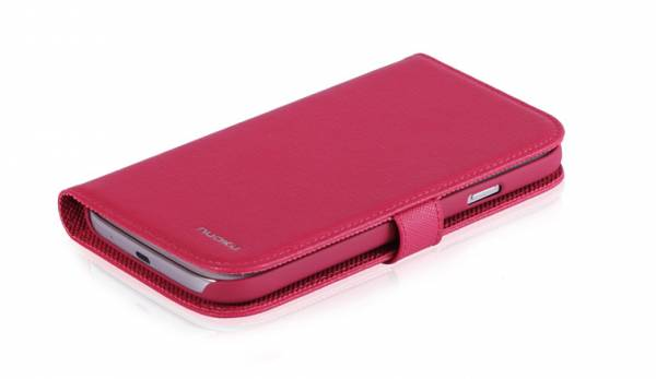 Bao da Samsung Galaxy Grand Duos i9082 Nuoku book 8