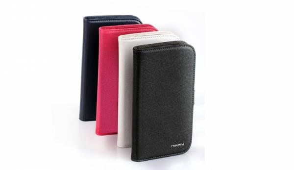 Bao da Samsung Galaxy Grand Duos i9082 Nuoku book 9