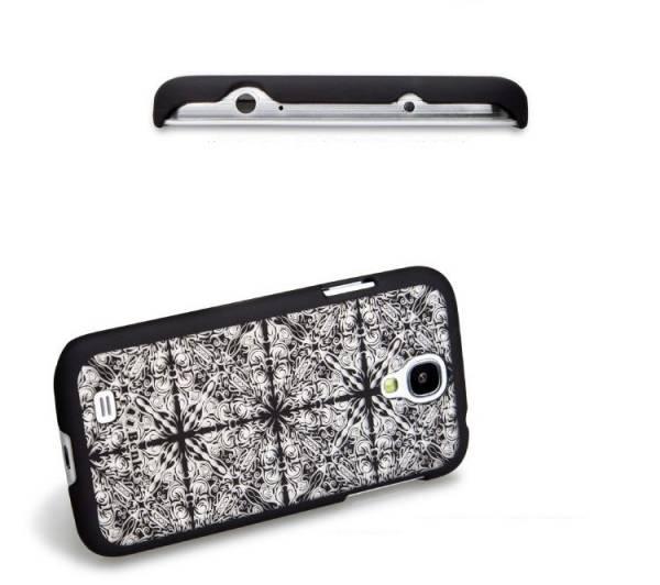 Ốp lưng samsung Galaxy S4 i9500 Benks magic chocolate 5