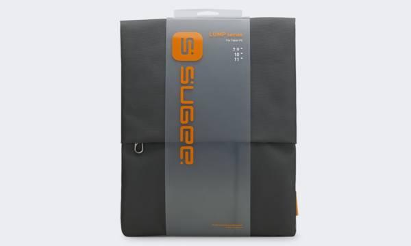 Túi đựng iPad đeo chéo siêu mỏng Sugee Ultrathin Single Shoulder 1