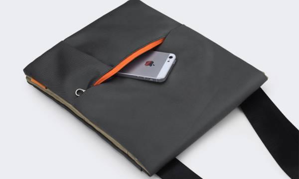 Túi đựng iPad đeo chéo siêu mỏng Sugee Ultrathin Single Shoulder 8
