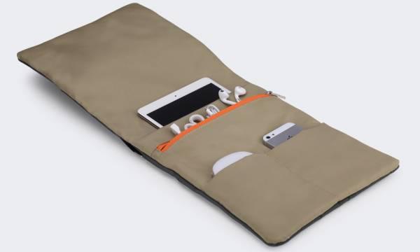 Túi đựng iPad đeo chéo siêu mỏng Sugee Ultrathin Single Shoulder 10