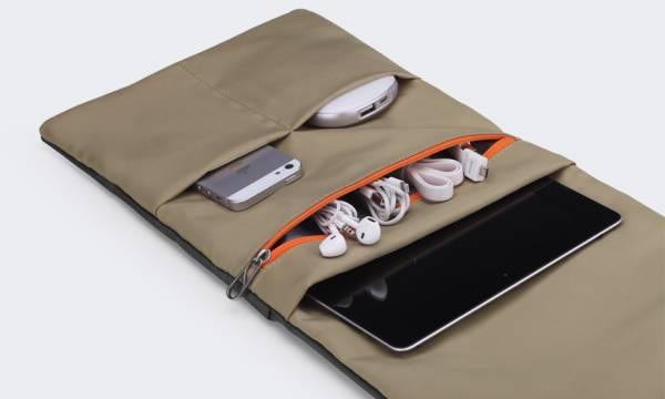 Túi đựng iPad đeo chéo siêu mỏng Sugee Ultrathin Single Shoulder 11