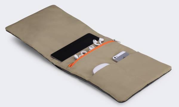 Túi đựng iPad đeo chéo siêu mỏng Sugee Ultrathin Single Shoulder 12