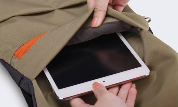 Túi đựng iPad đeo chéo siêu mỏng Sugee Ultrathin Single Shoulder 13