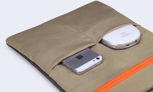 Túi đựng iPad đeo chéo siêu mỏng Sugee Ultrathin Single Shoulder 14