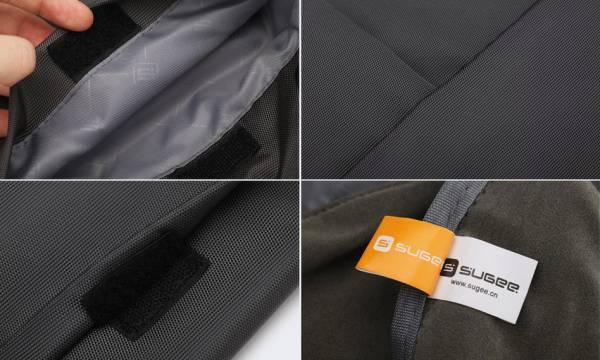 Túi đựng iPad đeo chéo siêu mỏng Sugee Ultrathin Single Shoulder 16