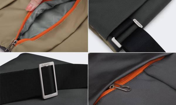 Túi đựng iPad đeo chéo siêu mỏng Sugee Ultrathin Single Shoulder 17