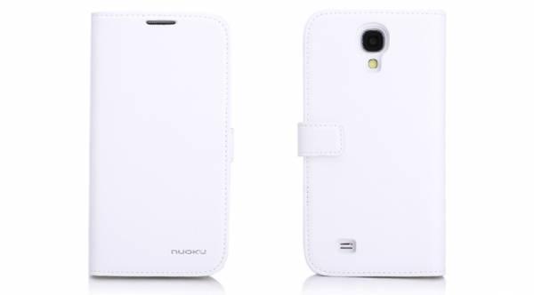 Bao da Samsung Galaxy S4 i9500 Nuoku book 2