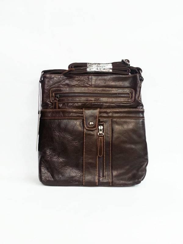 Túi đựng iPad da thật đeo chéo thời trang Cordan kiểu 1 1
