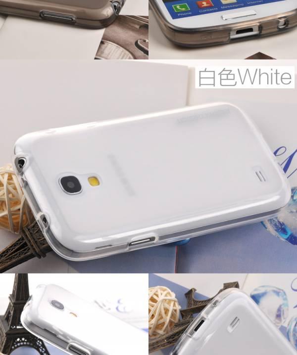 Ốp lưng Samsung Galaxy S4 Mini i9190 Silicon Remax 1
