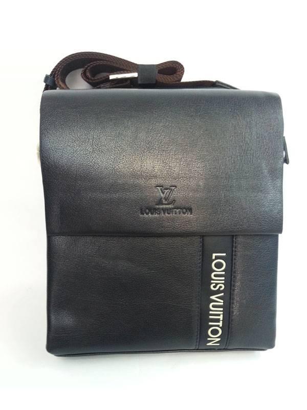 Túi xách da đựng iPad đeo chéo Louis Vuitton kiểu 3 2