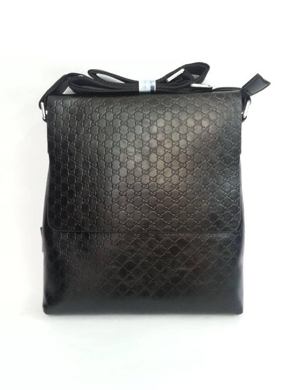 Túi xách da đựng iPad đeo chéo Gucci kiểu 2 1