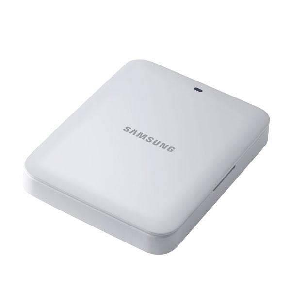 Dock sạc pin rời Samsung Galaxy S4 i9500 chính hãng 1