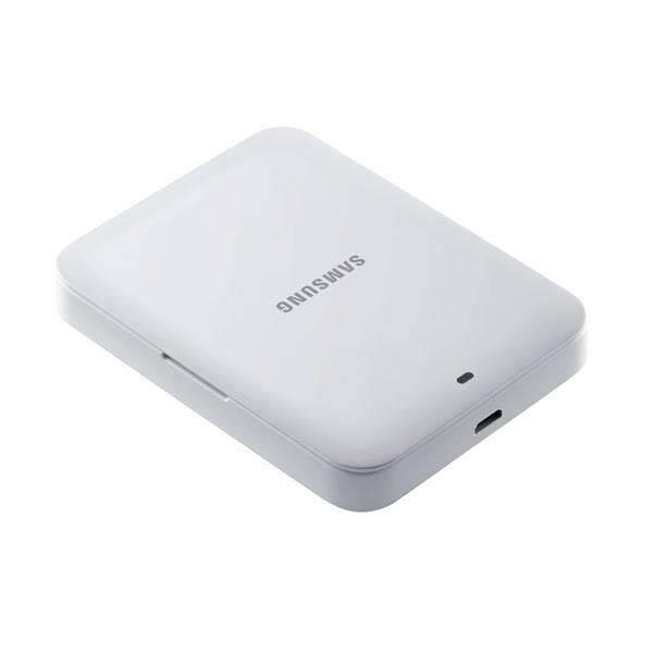 Dock sạc pin rời Samsung Galaxy S4 i9500 chính hãng 2