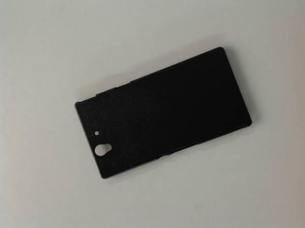 Ốp lưng Sony Xperia Z Lt36i da Leather JZZS 4
