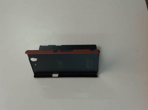 Ốp lưng Sony Xperia Z Lt36i da Leather JZZS 7