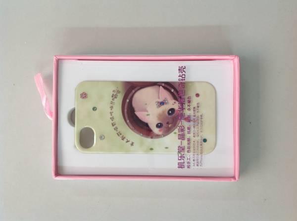 Ốp lưng iPhone 4/4s Forteen Thời trang 5