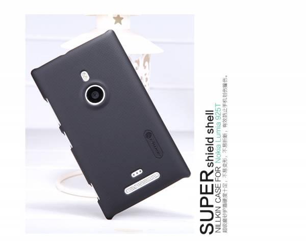 Ốp lưng Nokia Lumia 925 Nilllkin 2