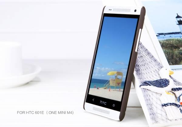 Ốp lưng HTC One Mini M4 Nillkin 3