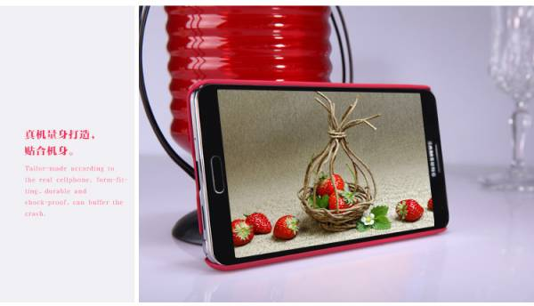 Ốp lưng Samsung Galaxy Note 3 N9000 Nillkin 6