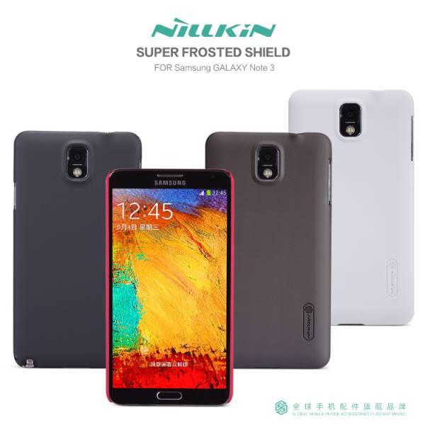 Ốp lưng Samsung Galaxy Note 3 N9000 Nillkin 8