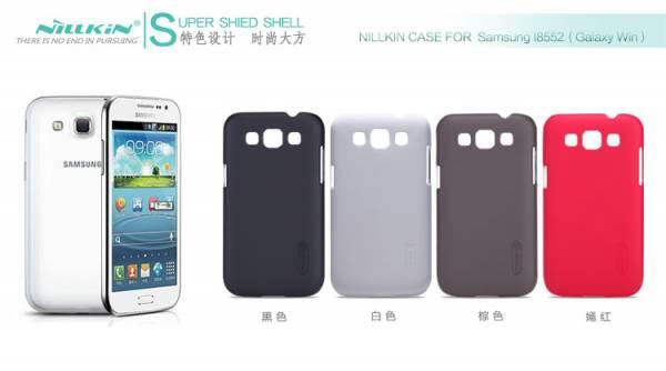 Ốp lưng Samsung Galaxy Win i8552 Nillkin 9