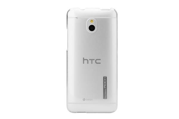 Ốp lưng HTC One Mini M4 Rock trong suốt 4