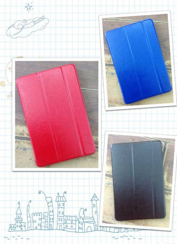 Bao da iPad Mini Remax Slim Fit 9