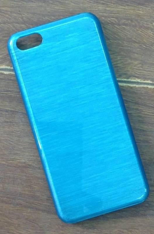 Ốp lưng iPhone 5C Trơn bóng xước 2