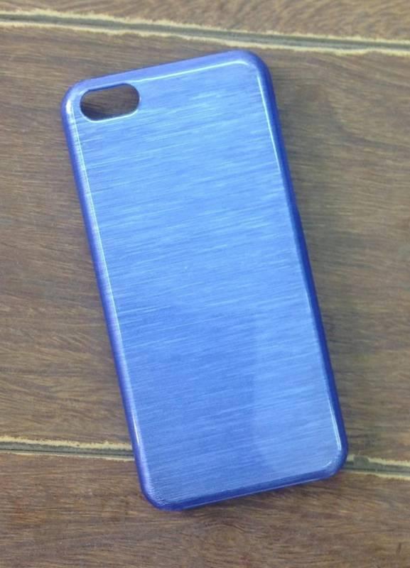 Ốp lưng iPhone 5C Trơn bóng xước 7