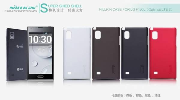Ốp lưng LG Optimus LTE 2 F160L Nillkin 1