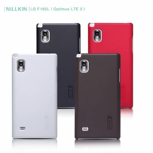 Ốp lưng LG Optimus LTE 2 F160L Nillkin 5