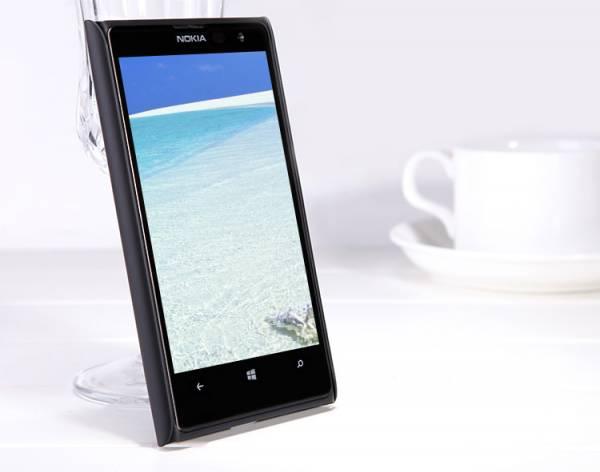 Ốp lưng Nokia Lumia 1020 Nillkin 2