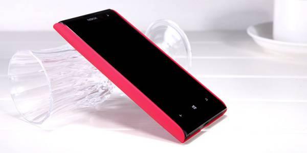 Ốp lưng Nokia Lumia 1020 Nillkin 4