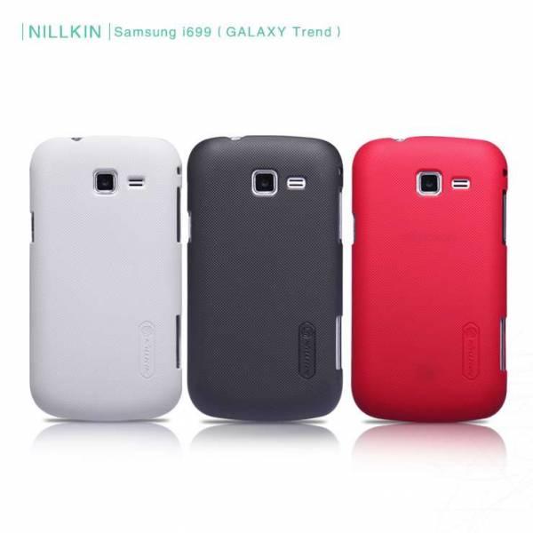 Ốp lưng Samsung Galaxy Trend I699 Nillkin 4
