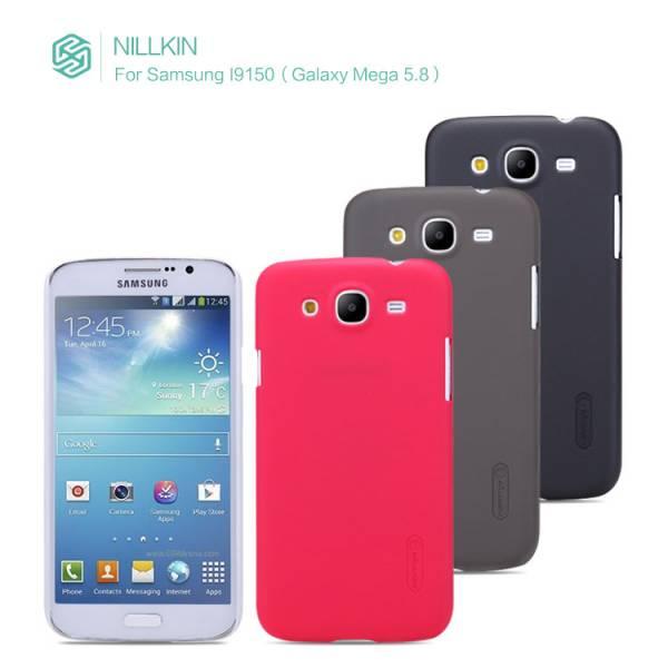 Ốp lưng Samsung Galaxy Mega 5.8 i9150 Nillkin 6