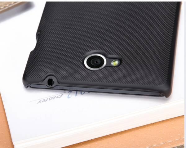 Ốp lưng Sony Xperia C S39H Nillkin 6